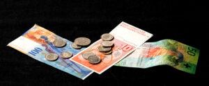 geringfügiges Einkommen