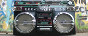 Umsatzabgabe Radio / TV