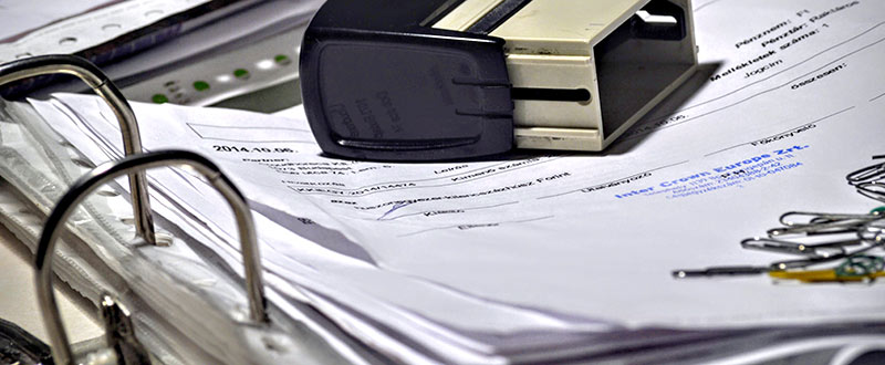 Buchhaltung selber buchen oder outsourcen