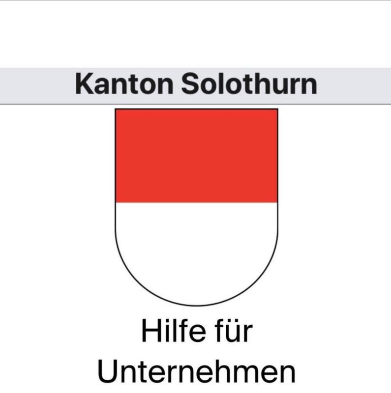 Solothurn, Hilfe für Unternehmen
